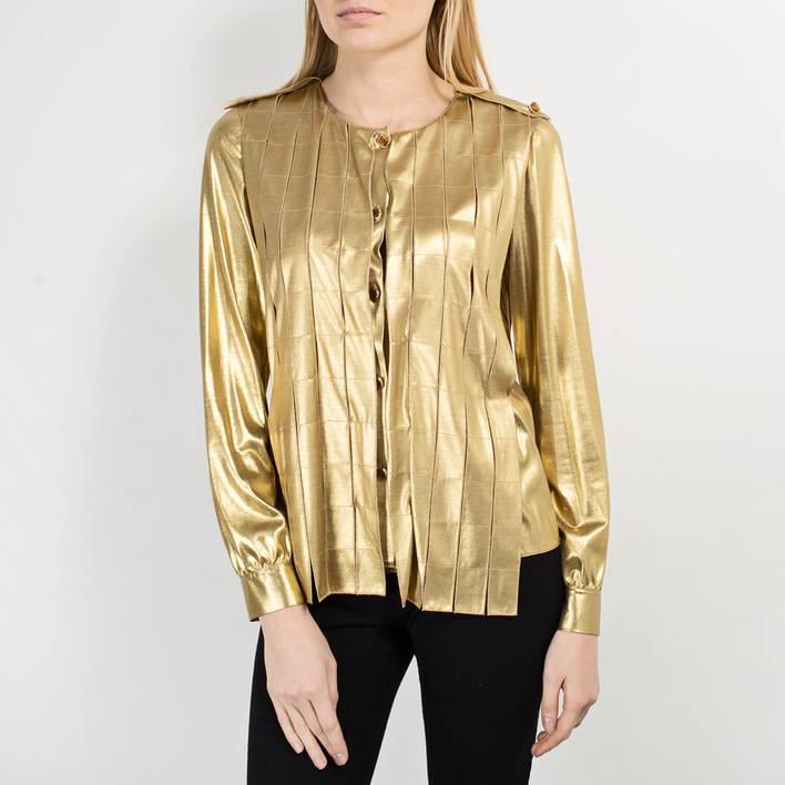 Блуза  Chanel