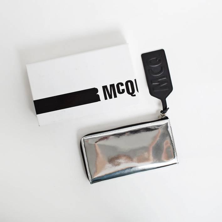 Кошелек  McQ by Alexander McQueen