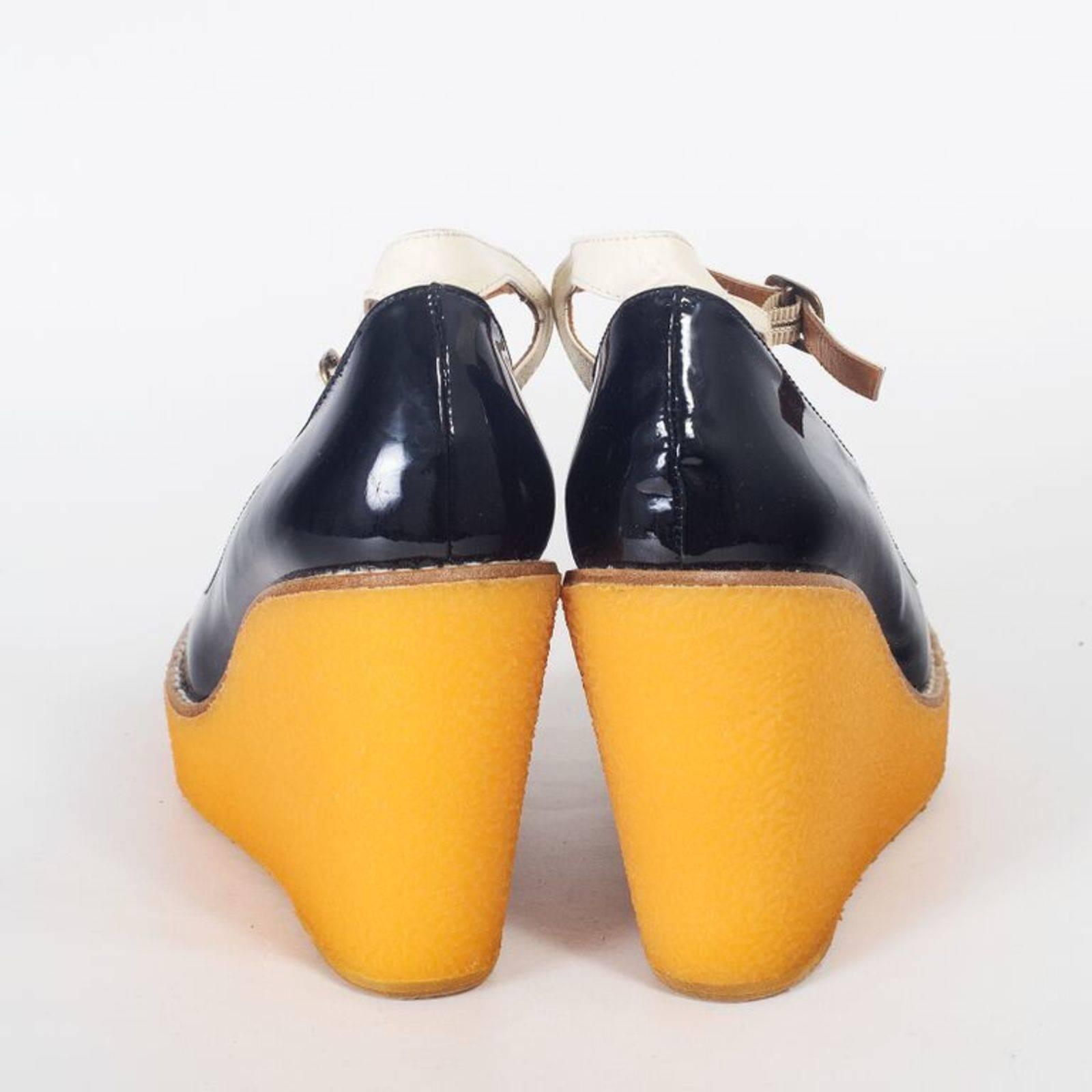 51e3120e50f9 Купить туфли Undercover в Москве с доставкой по цене 7200 рублей ...
