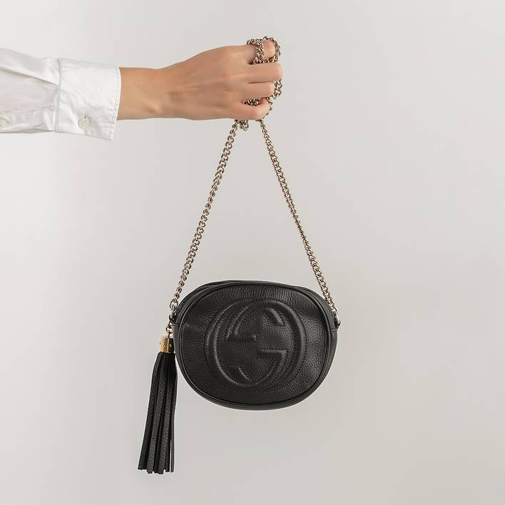 Маленькая сумка Gucci