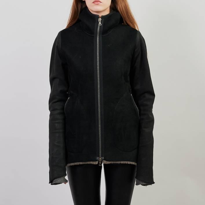 Пальто Isaac Sellam