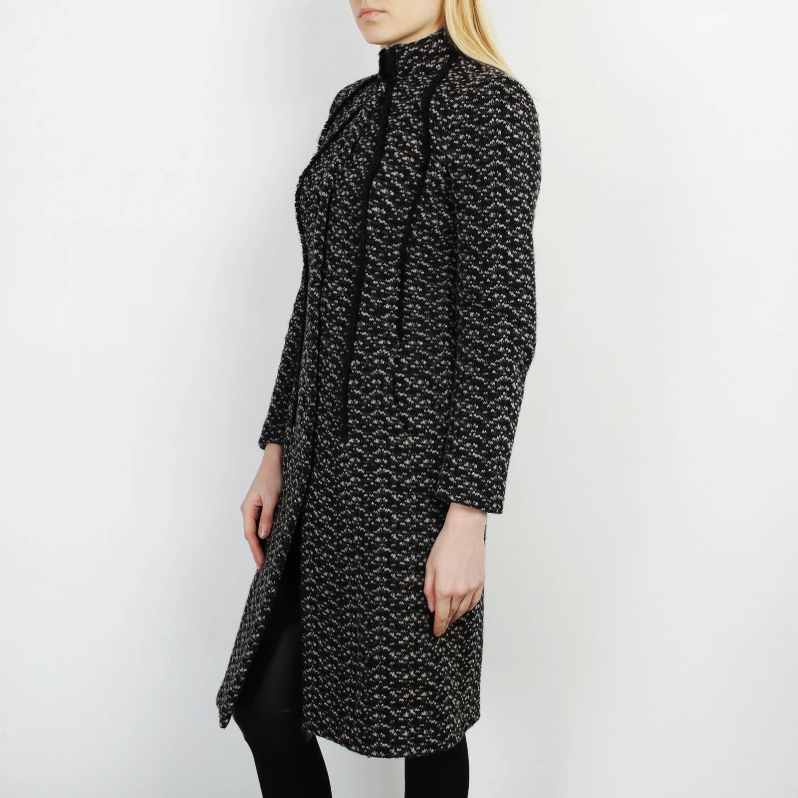 Пальто Bottega Veneta