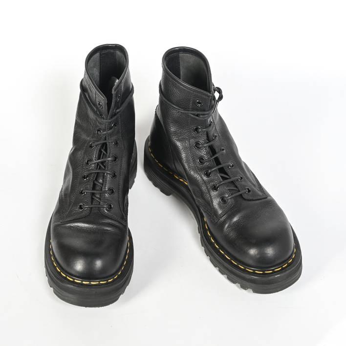 Ботинки Premiata
