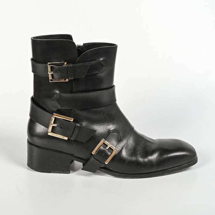 Ботинки  Roberto Cavalli