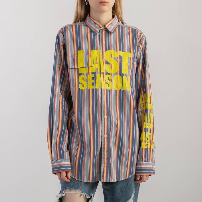 Рубашка Tigran Avetisyan x SFS