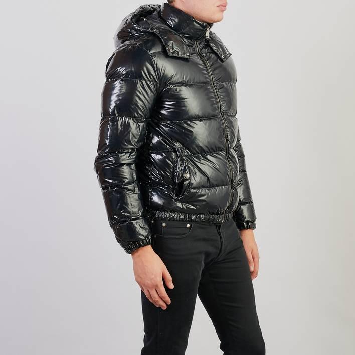 Пуховик Versace