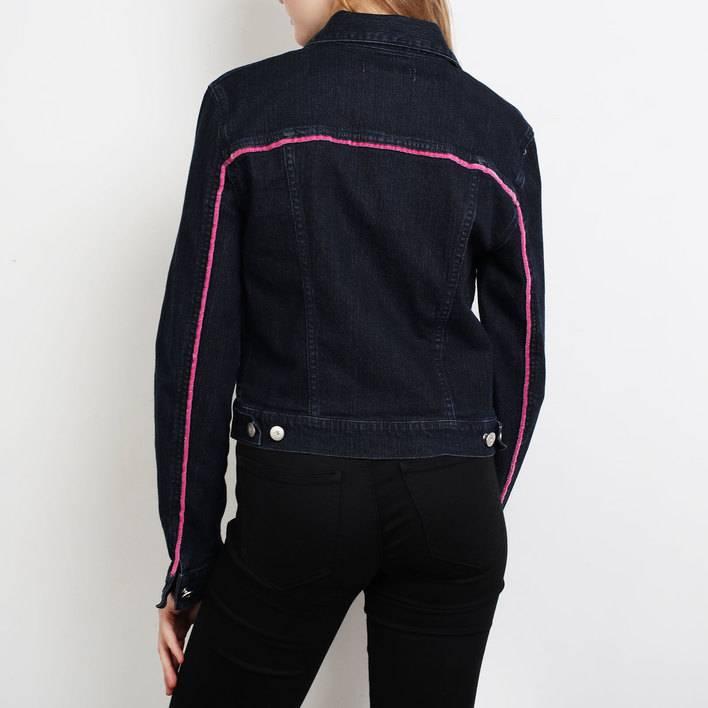 Джинсовая куртка See by Chloe