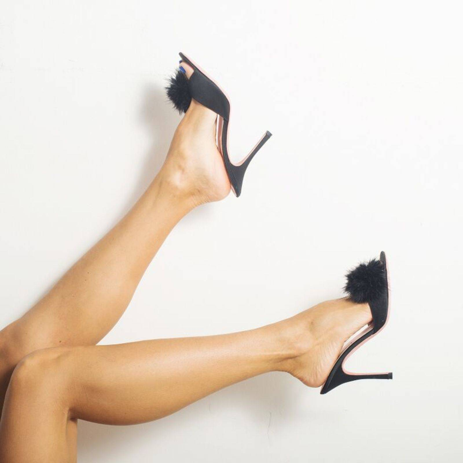 Купить туфли Agent Provocateur в Москве с доставкой по цене 10000 ... bbfb10bd058