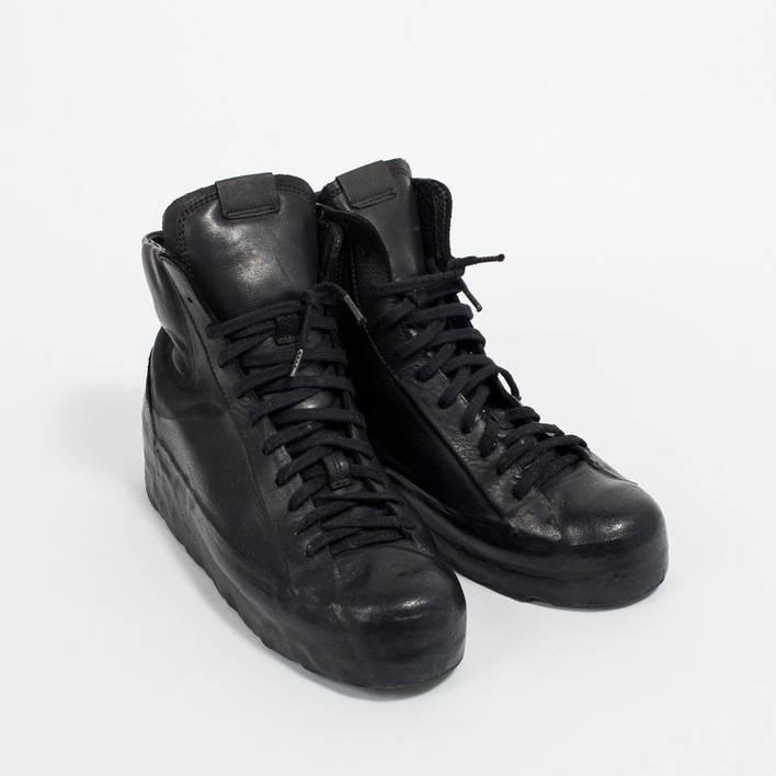 Ботинки  O.X.S