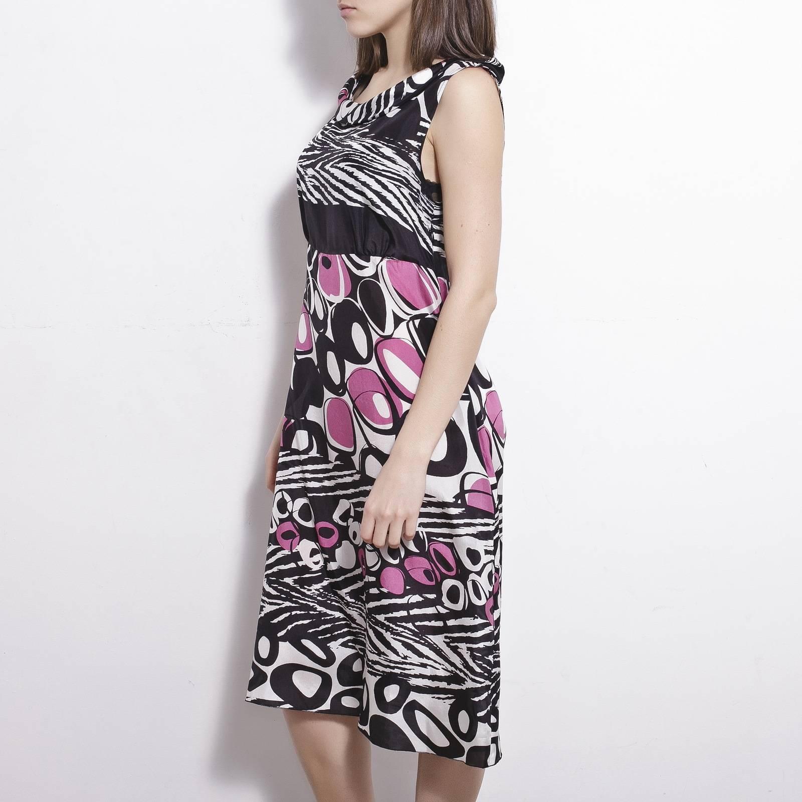 Платье Tru Trussardi