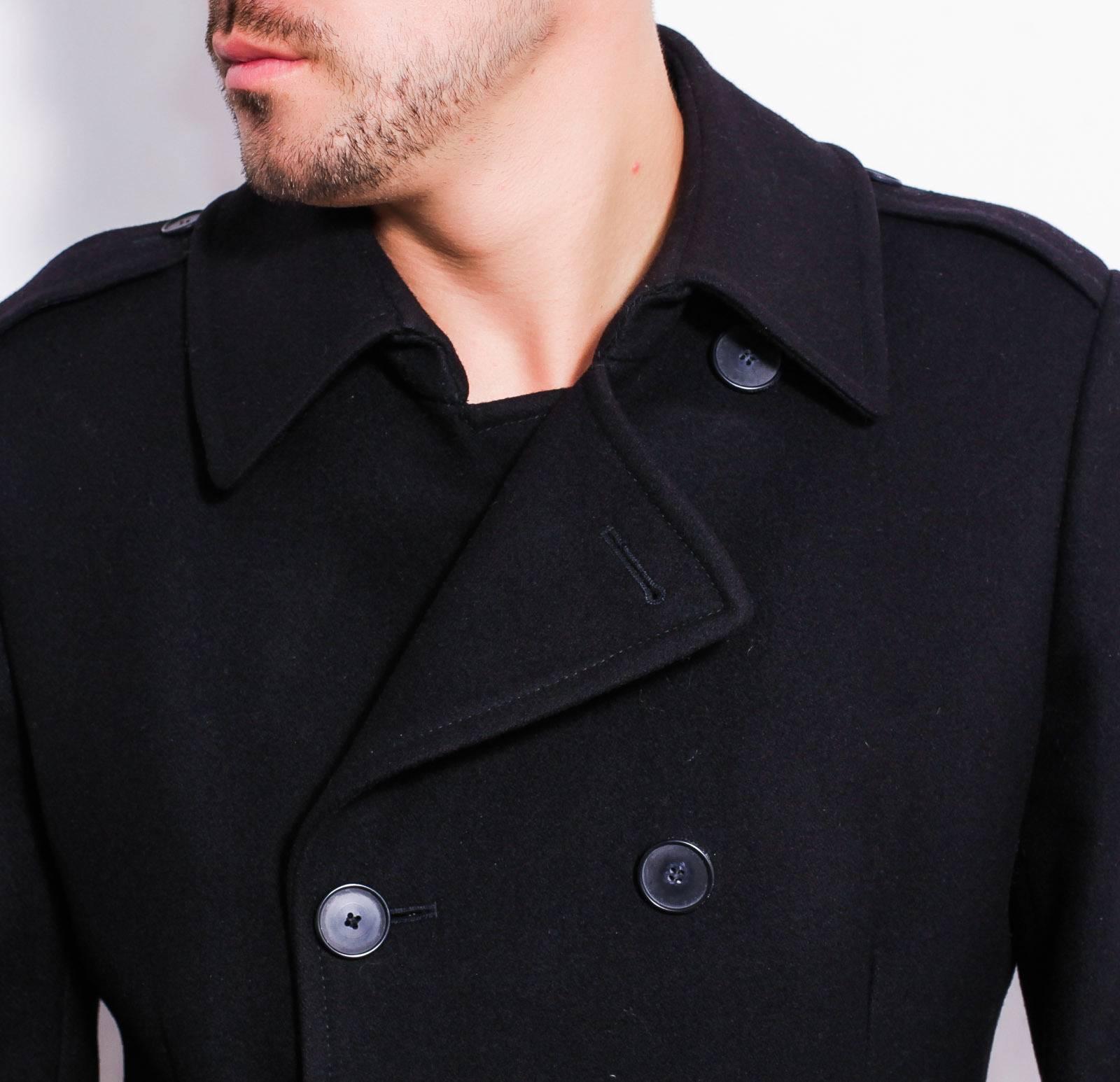 Купить пальто Burberry в Москве с доставкой по цене 16800 рублей ... 34f6016ee38