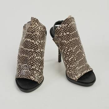 Туфли Balenciaga