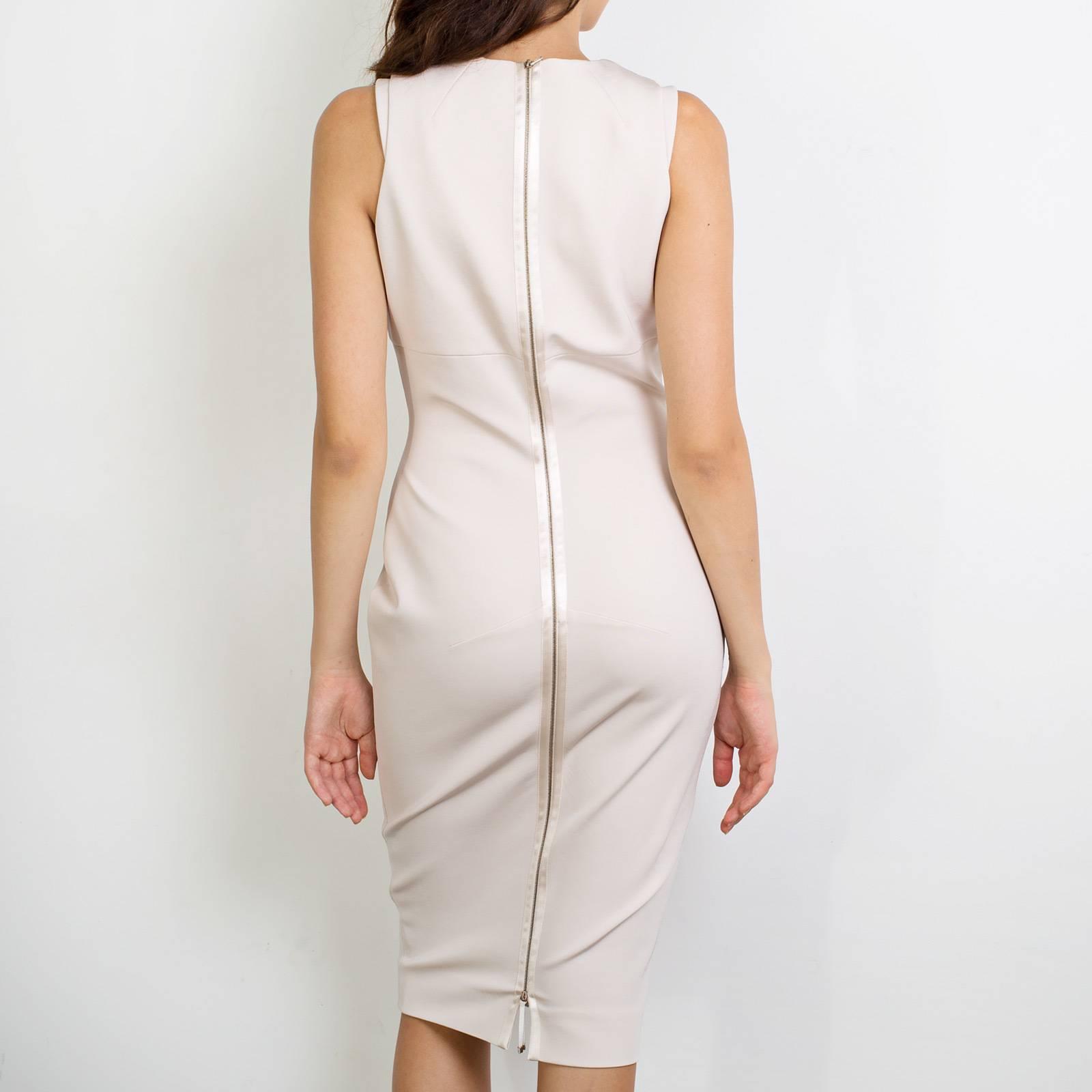 0449fe1f550 Купить платье Victoria Beckham в Москве с доставкой по цене 9300 ...