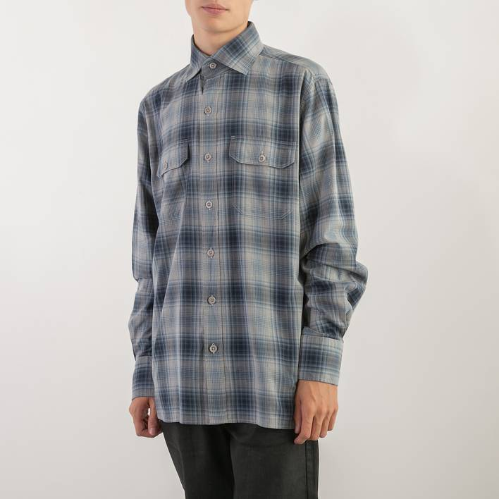 Рубашка Tom Ford