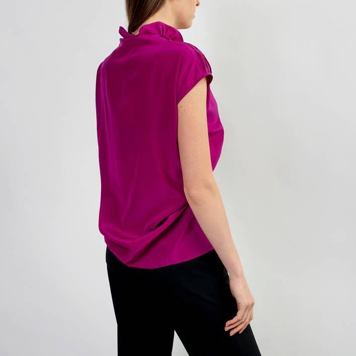 Блуза Yves Saint Laurent