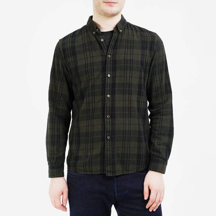 Рубашка  BLK DNM