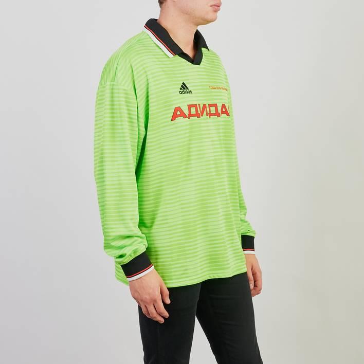 Лонгслив Adidas x Гоша Рубчинский