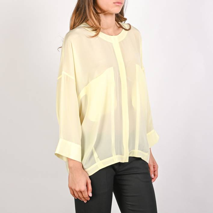 Блуза  la Creme