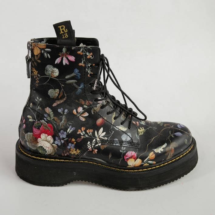 Ботинки R13