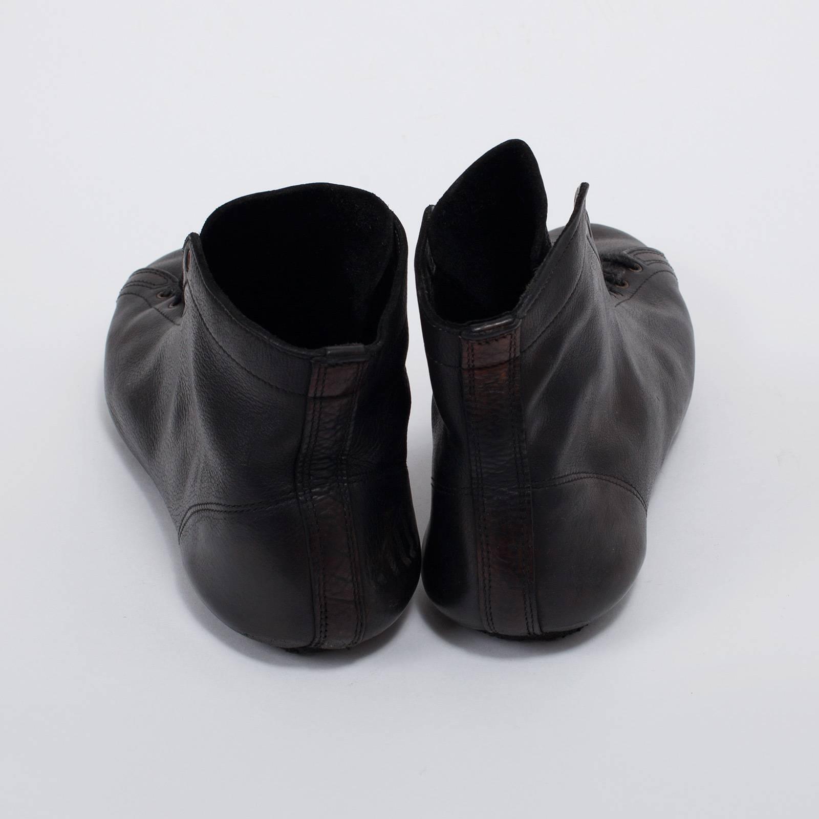 Ботинки  Guidi