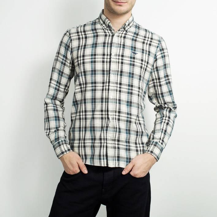 Рубашка  Maison Kitsuné