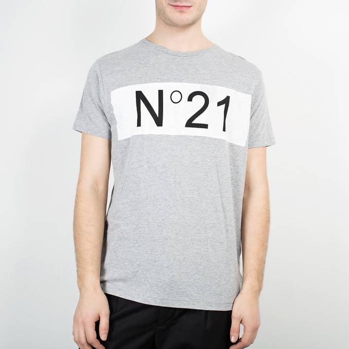 Футболка  №.21