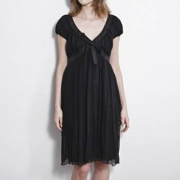 Платье Cheap and Chic Moschino