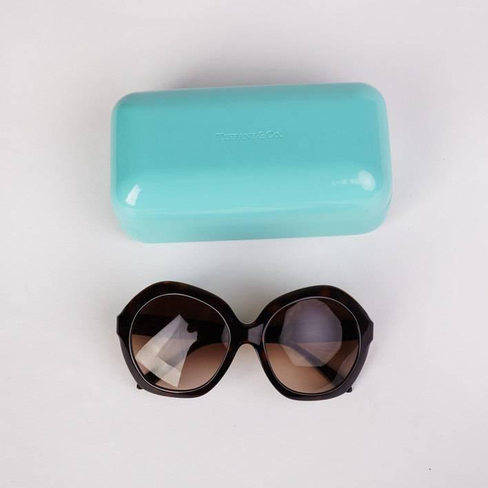 Очки  Tiffany&Co
