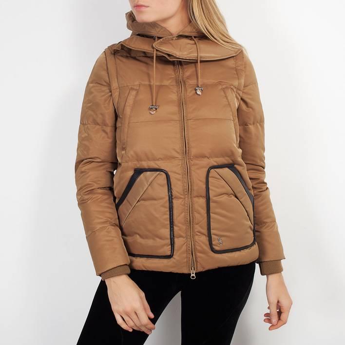 Куртка  The Kooples Sport