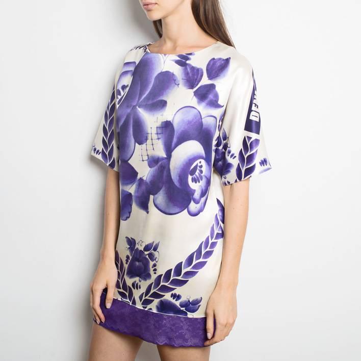 Платье  Denis Simachёv