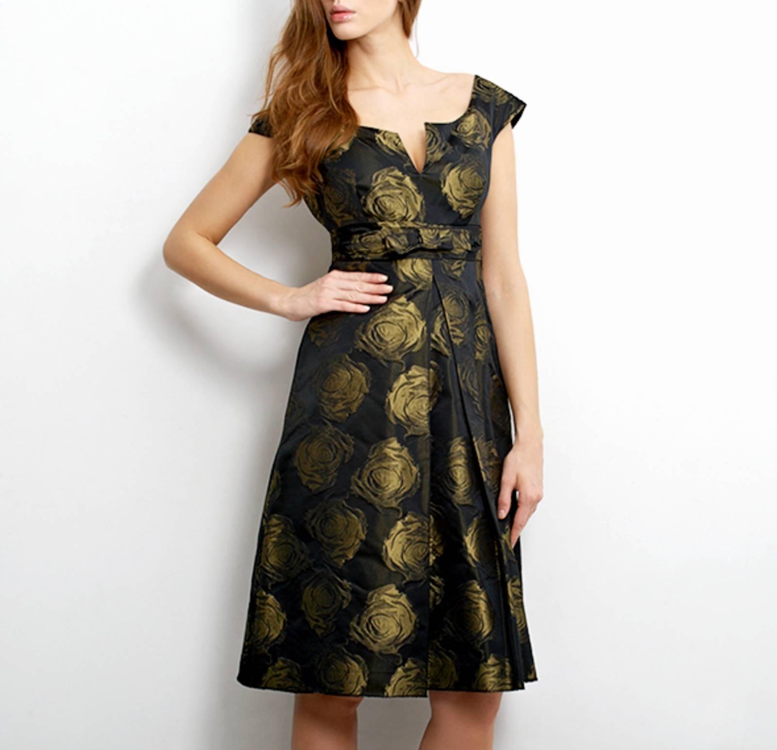Платье Georges Rech