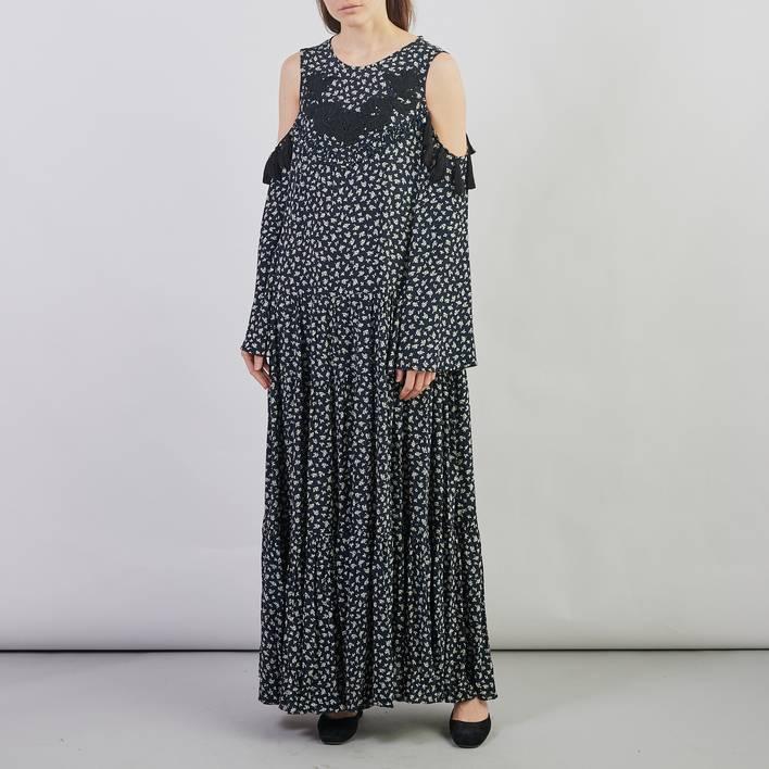 Платье Hippie Wisdom