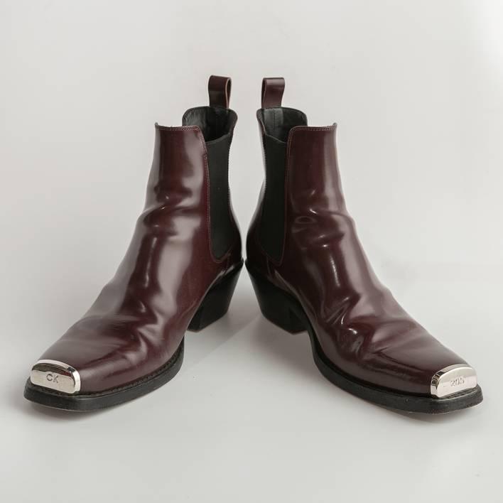 Ботинки Calvin Klein