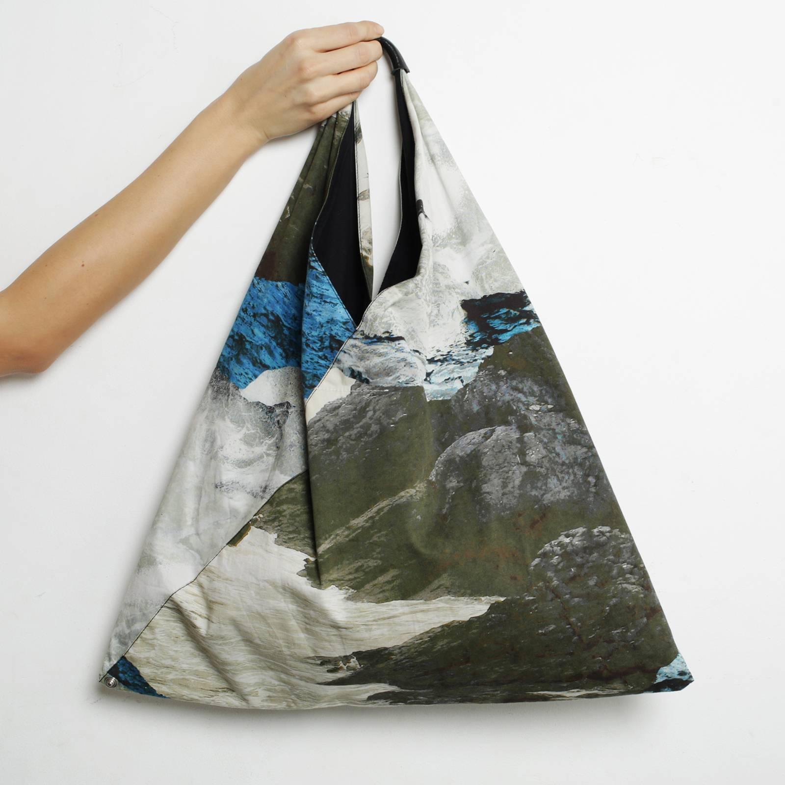2987a8153b7b Купить сумку MM6 в Москве с доставкой по цене 5700 рублей | Second ...