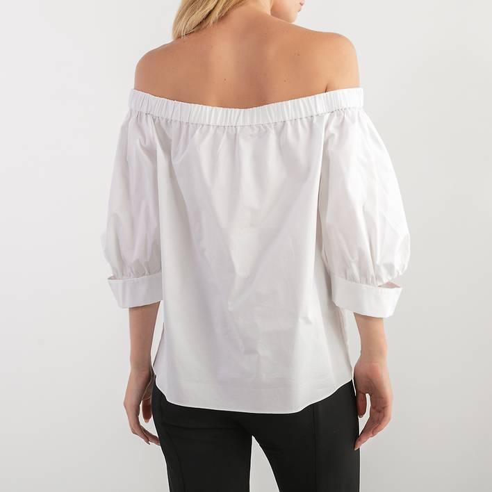 Блуза Tibi