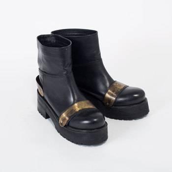 Ботинки  Tamta