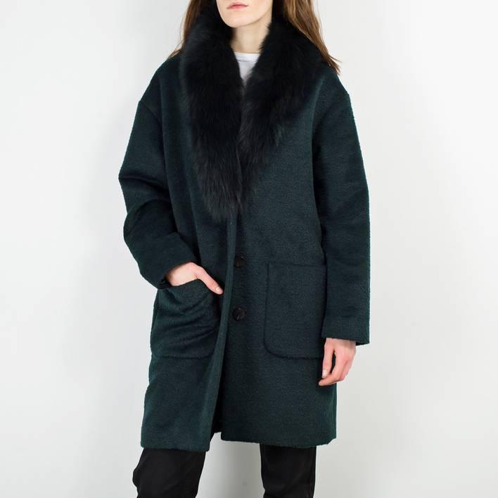 Пальто  Steffen Schraut