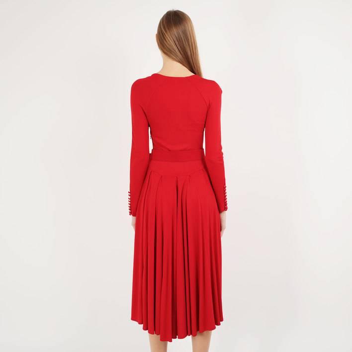 Платье  Olympia Le-Tan