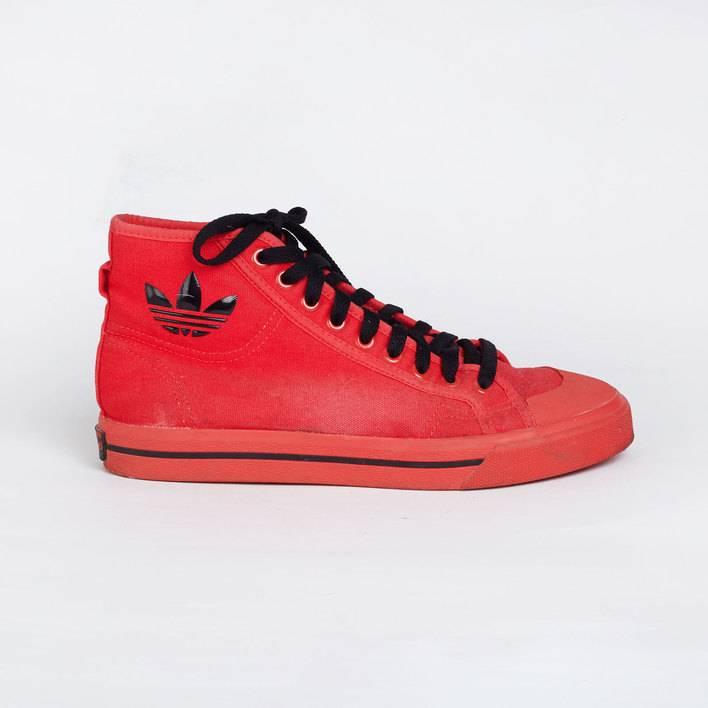 Кеды Adidas x  Raf Simons