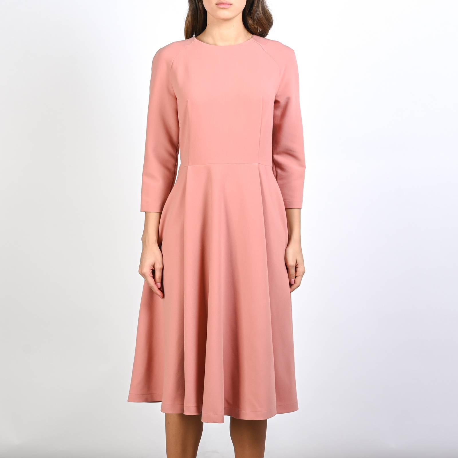 Платье Cyrille Gassiline