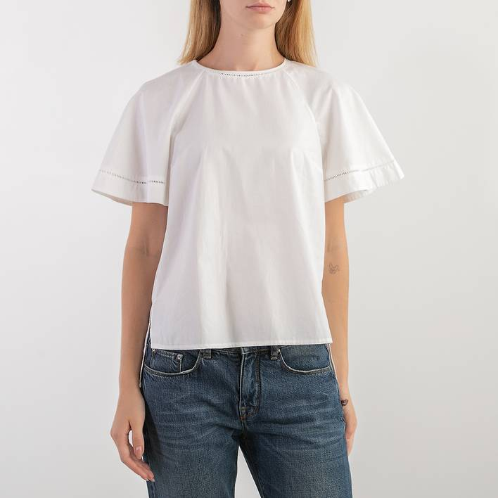 Блуза Maje