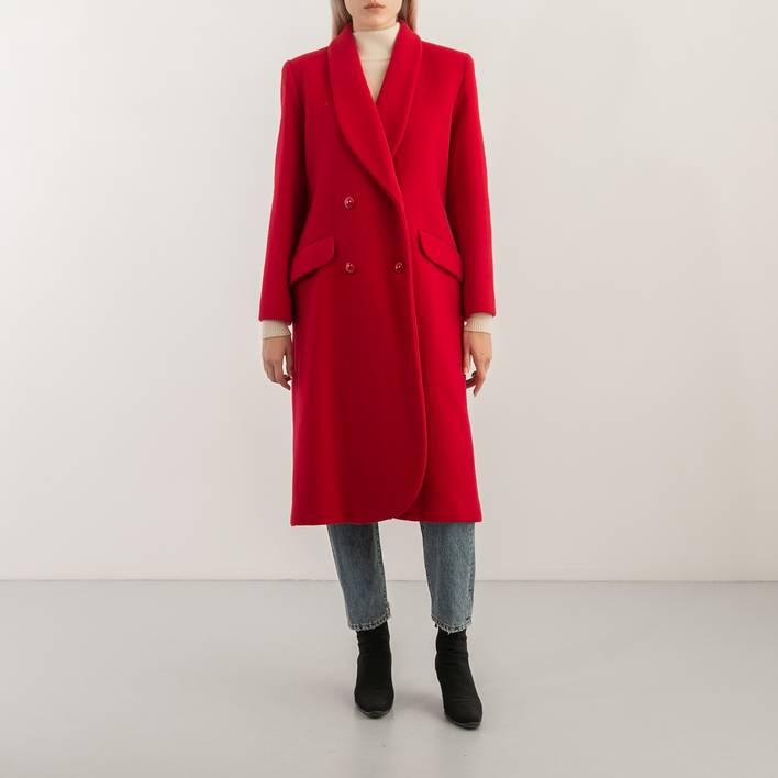 Пальто Christian Dior