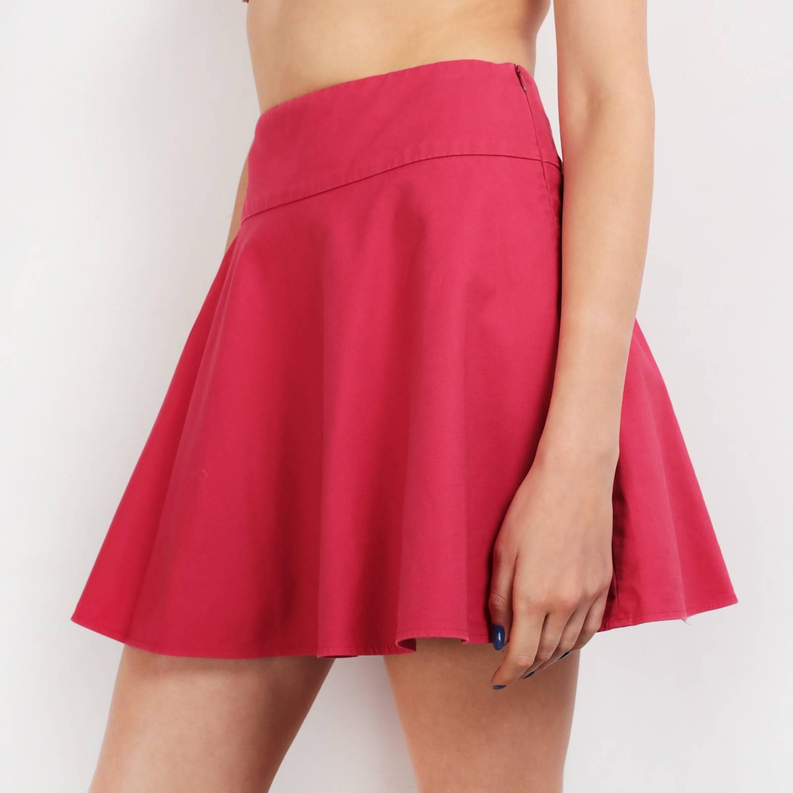 4a0f7d59c9f Купить юбку Red Valentino в Москве с доставкой по цене 2700 рублей ...