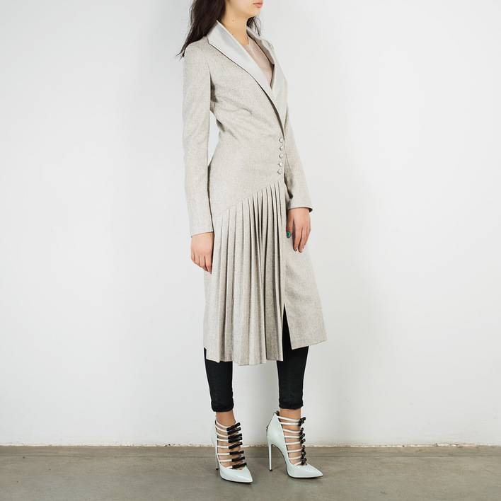 Платье-пальто  Irfe