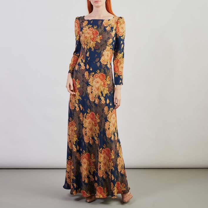 Платье A la Russe