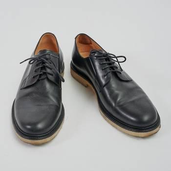 Ботинки A.P.C.