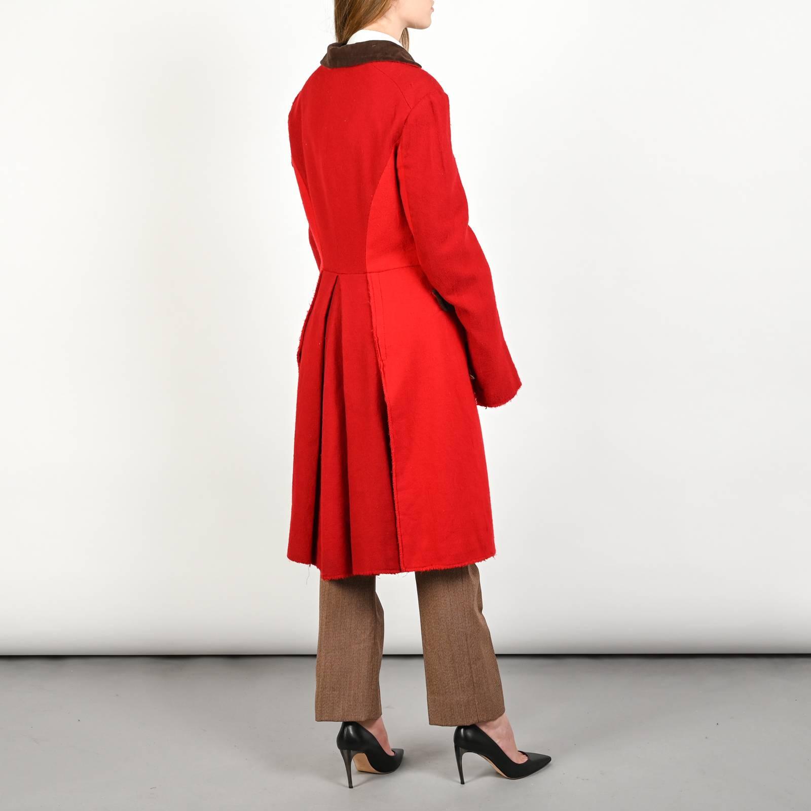Пальто Philosophy di Alberta Ferretti