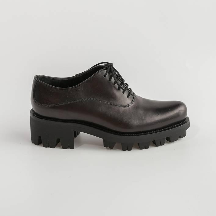 Ботинки Prada