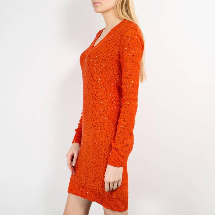 Джемпер-платье  Stella McCartney