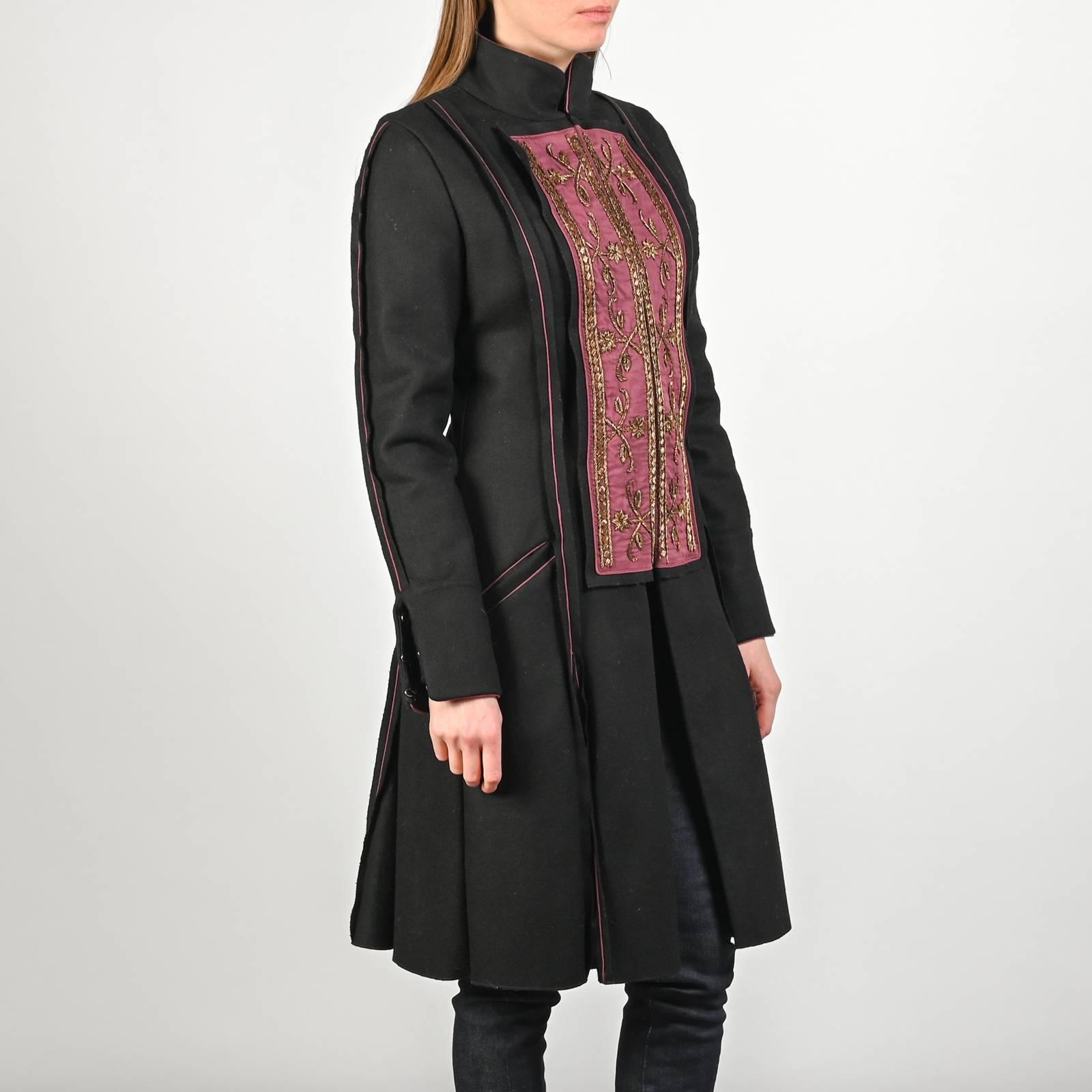 Пальто Jean Paul Gaultier